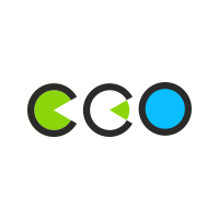 Логотип Есо