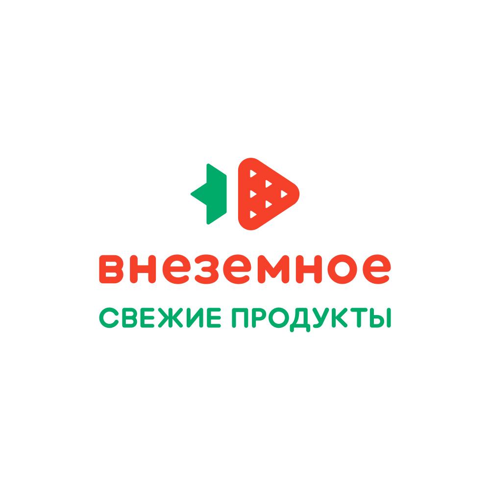 "Логотип и фирменный стиль ""Внеземное"" фото f_2105e753e5fadfdc.jpg"