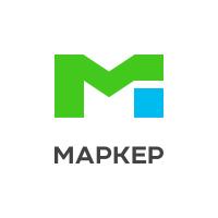 Логотип Маркер. Победа в конкурсе