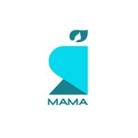 Логотип Я мама