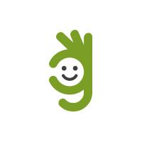 Логотип Live In Green
