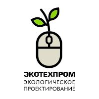 Логотип Экотехпром