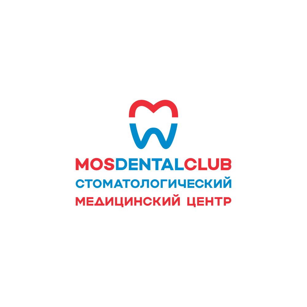 Разработка логотипа стоматологического медицинского центра фото f_3065e45f00e89812.jpg