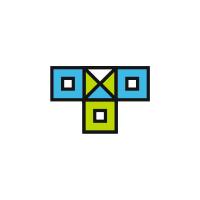 Логотип Topvilla. Победа в конкурсе