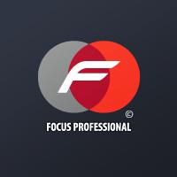 Логотип и визитки  «Focus Professional»