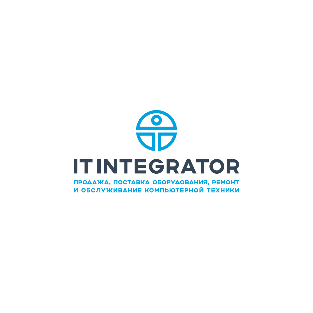 Логотип для IT интегратора фото f_462614969863105e.jpg