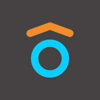 Стилистика шрифтового логотипа Globusdoma