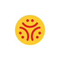 Логотип NANA PIROGI