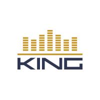 Логотип KING