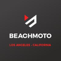 Фирменный стиль BeachMoto. Победа в конкурсе. 1-е место