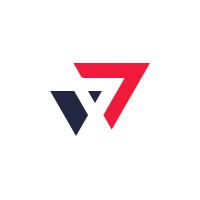 Логотип Реактив Принт