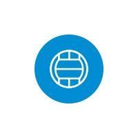 Логотип Гандбольный клуб МАИ