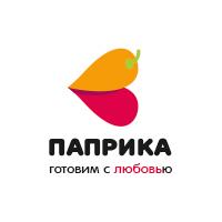 Логотип Паприка