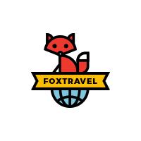 Логотип Fox Travel