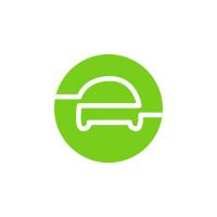 Логотип автомойки самообслуживания ECO