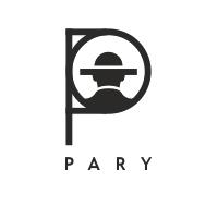Логотип PARY