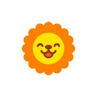 Логотип Honey Leo