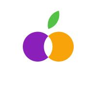 Логотип Фрукт