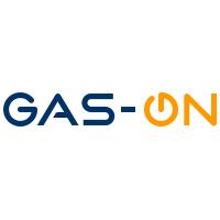 Логотип Gas-on