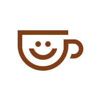 Логотип CupCafe. Победа в конкурсе. 1-е место
