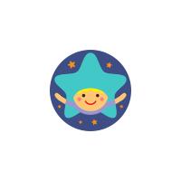 Логотип Мой талантливый ребенок