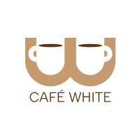 Логотип Café White