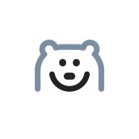 Логотип WhiteBears