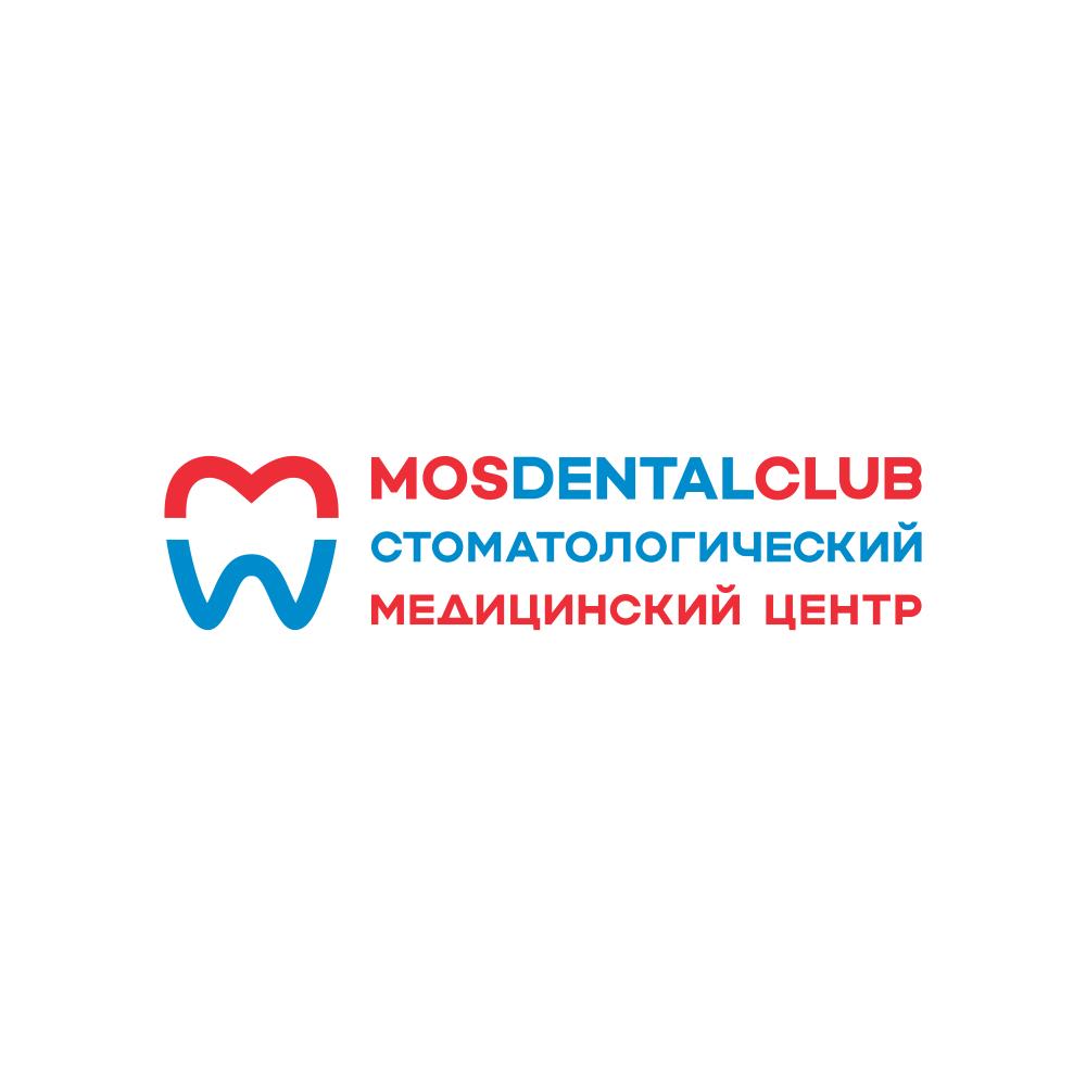 Разработка логотипа стоматологического медицинского центра фото f_8935e45f01b74776.jpg