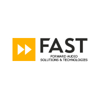 Логотип FAST