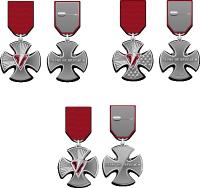 Отрисовка ордена