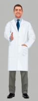 Доктор, отрисовка в векторе