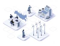 энергетические компании