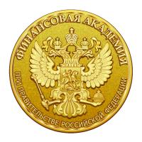 """Герб """"Финансовая Академия"""" в векторе"""