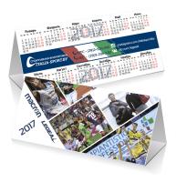 Календарь-домик