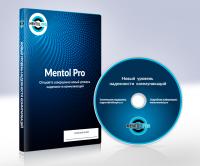 Mentol-PRO DVD