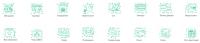 Веб-дизайн (Line)