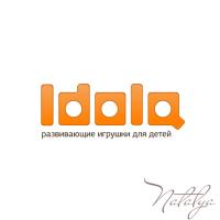 Лого магазина развивающих игрушек