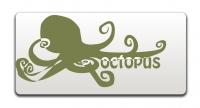 Логотип ОКТОПУС