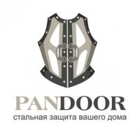 Стальные двери ПАНДОР