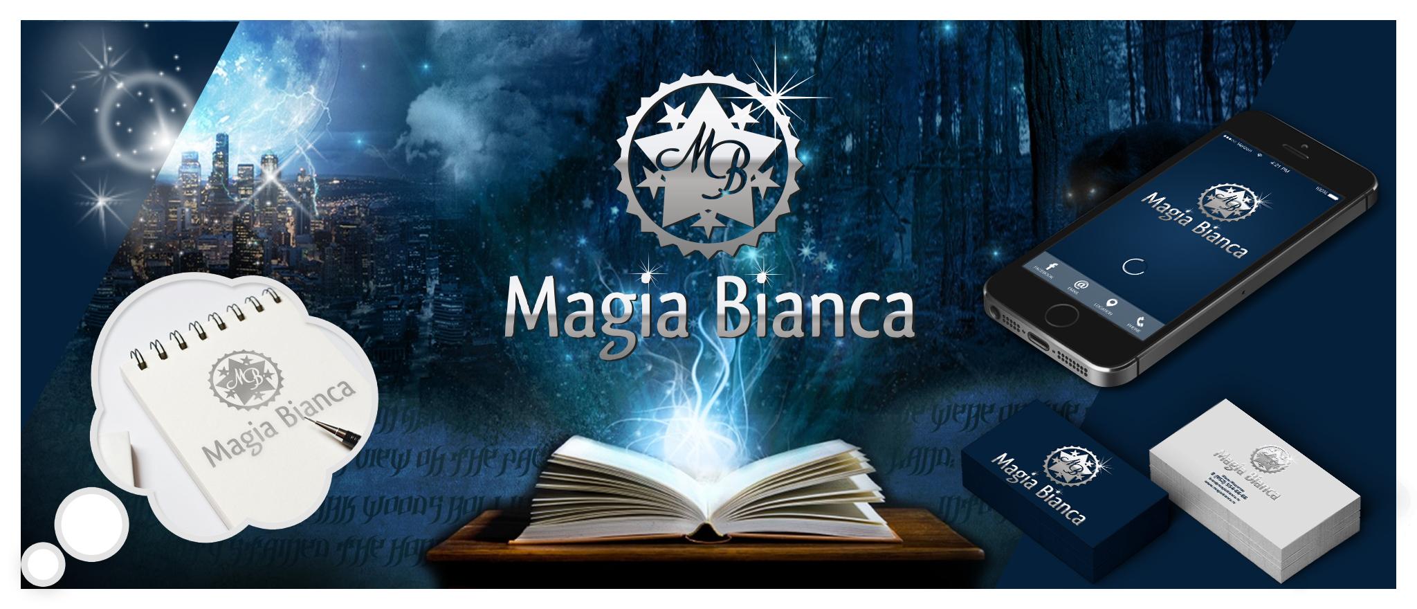 Magia Bianca