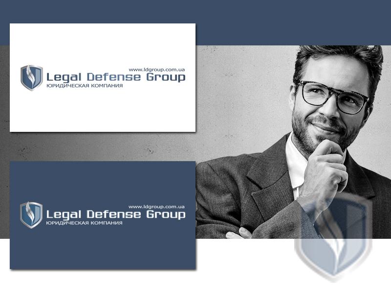 Юридическая компания Legal Defence Group - 1-ое место в конкурсе