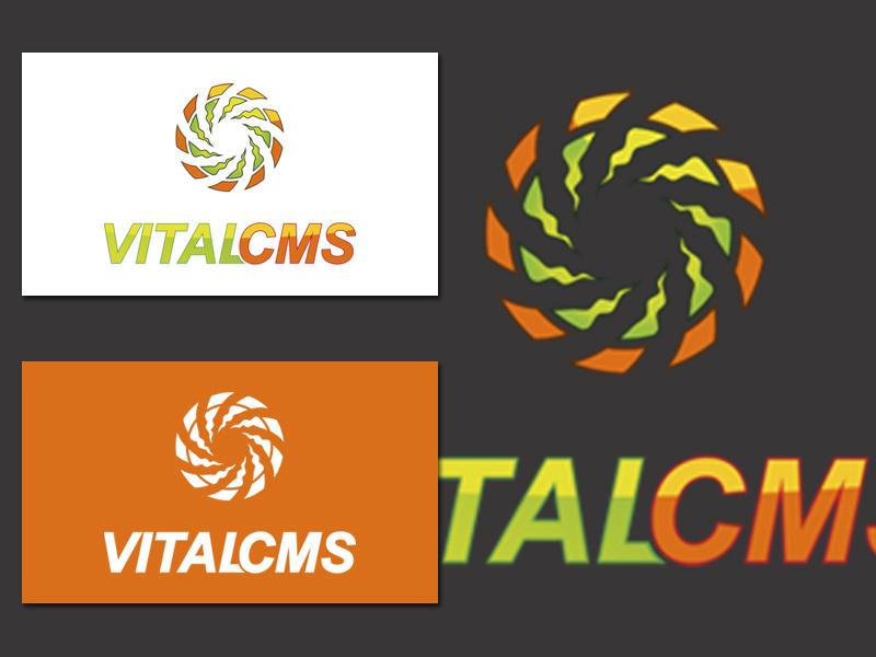 VitalCMS