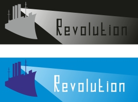Разработка логотипа и фир. стиля агенству Revolución фото f_4fbd1600a4d7e.jpg