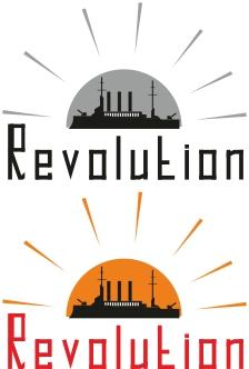 Разработка логотипа и фир. стиля агенству Revolución фото f_4fbd1609437d7.jpg