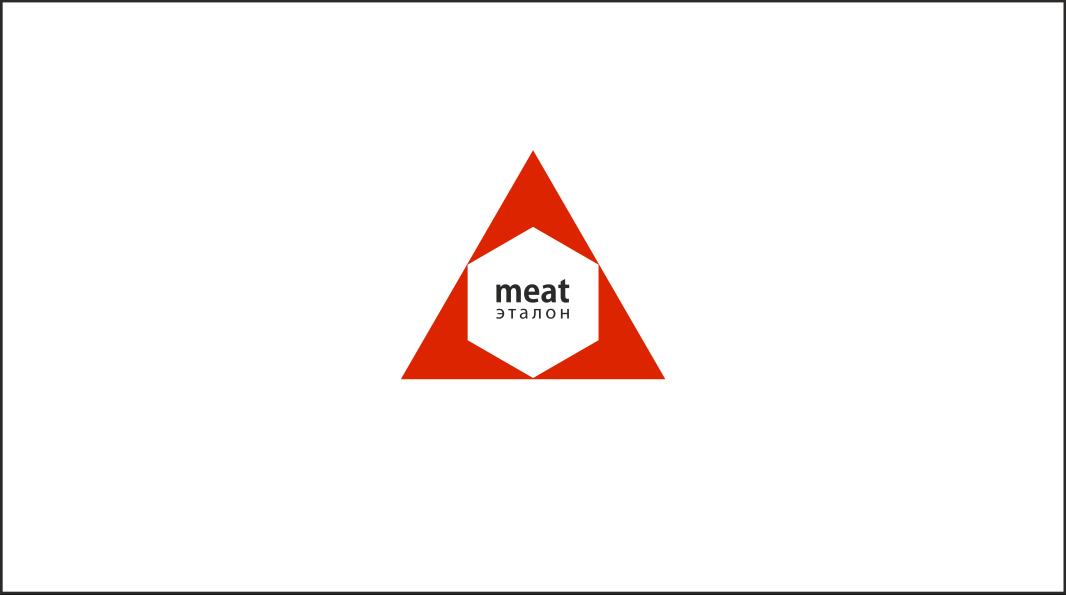 Логотип компании «Meat эталон» фото f_6975703d2b021c2d.png
