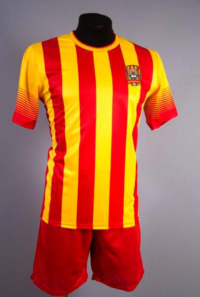 Футбольный клуб UNDERDOG - разработать фирстиль и бренд-бук фото f_9125cb3e342602dd.jpg