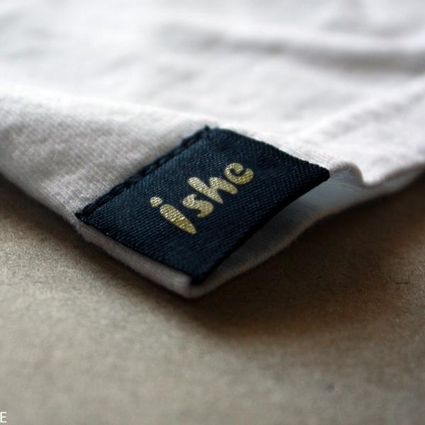 """Создать логотип для торговой марки """"IShe"""" фото f_3596010347ed32c8.jpg"""