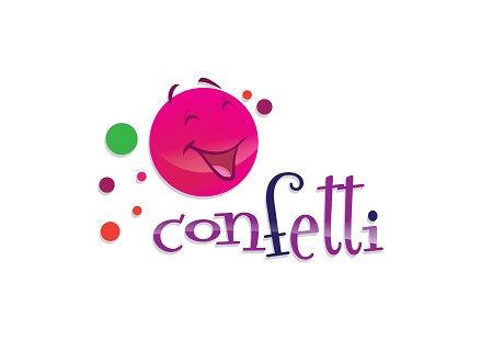 Разработка логотипа (+нейминг) инет магазина детских товаров