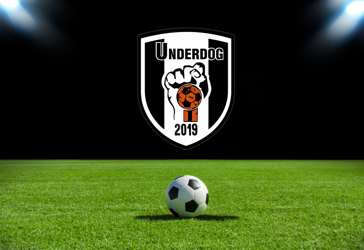 Футбольный клуб UNDERDOG - разработать фирстиль и бренд-бук фото f_9695cafba7b8c5cc.png