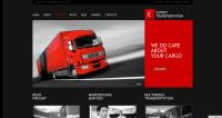 Перевод сайта компании Integrated Logistic, RU>EN